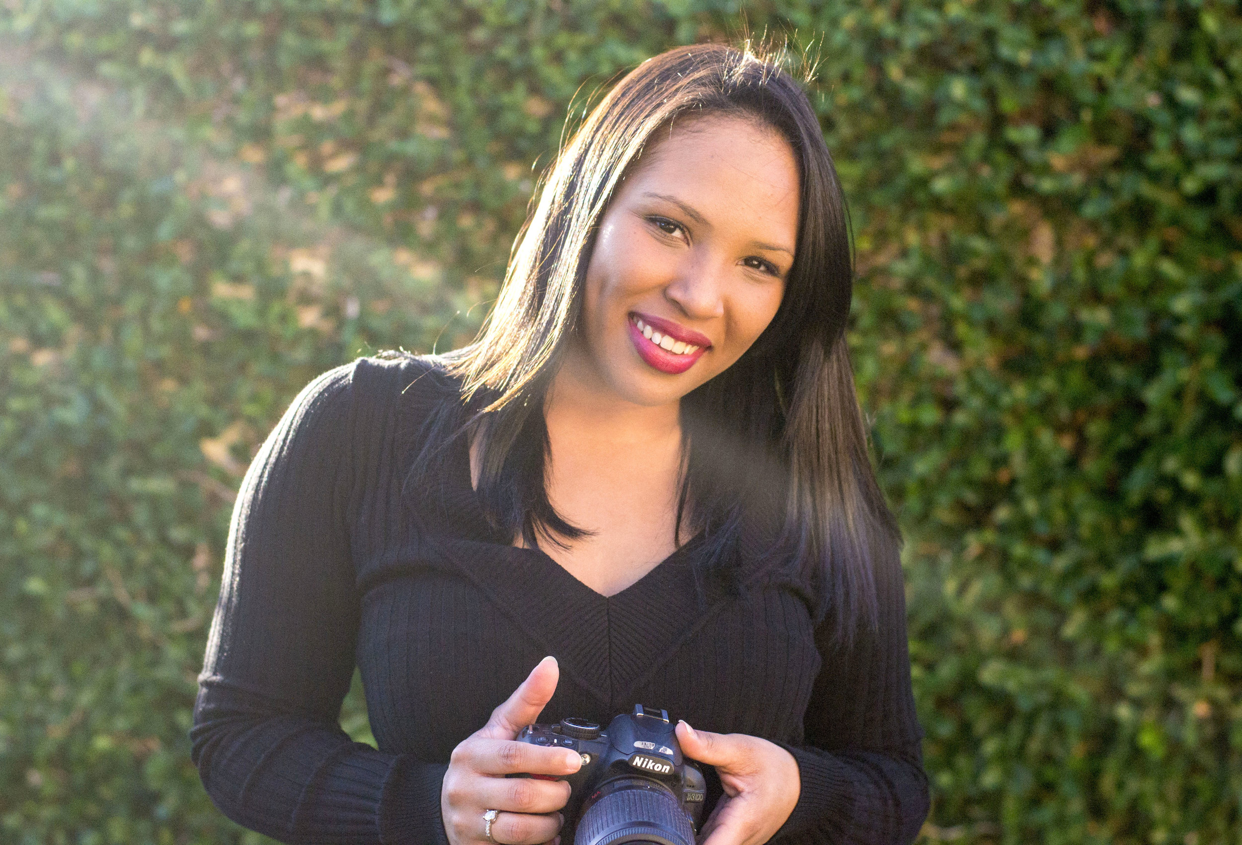 Ruth Terrero A Photographer in Tampa