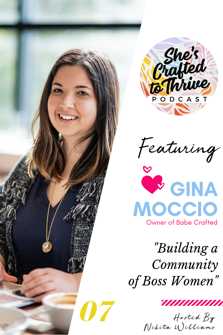 Pintrest Podcast Cover Episode 07-Gina Moccio.png