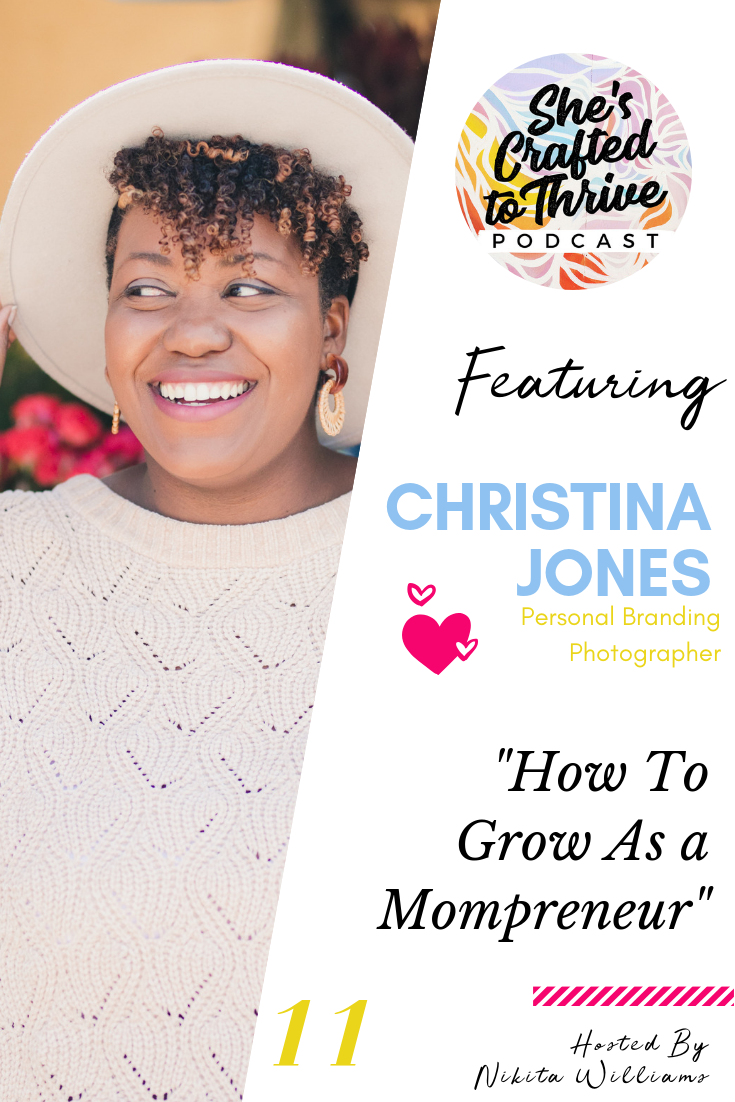 Connect with Christina - InstagramFacebookWebsite