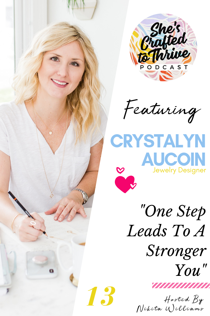 Connect with Crystalyn - InstagramFacebookWebsite