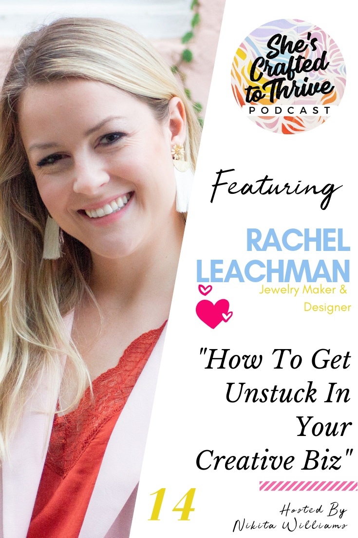 Connect with Rachel - InstagramFacebookWebsite