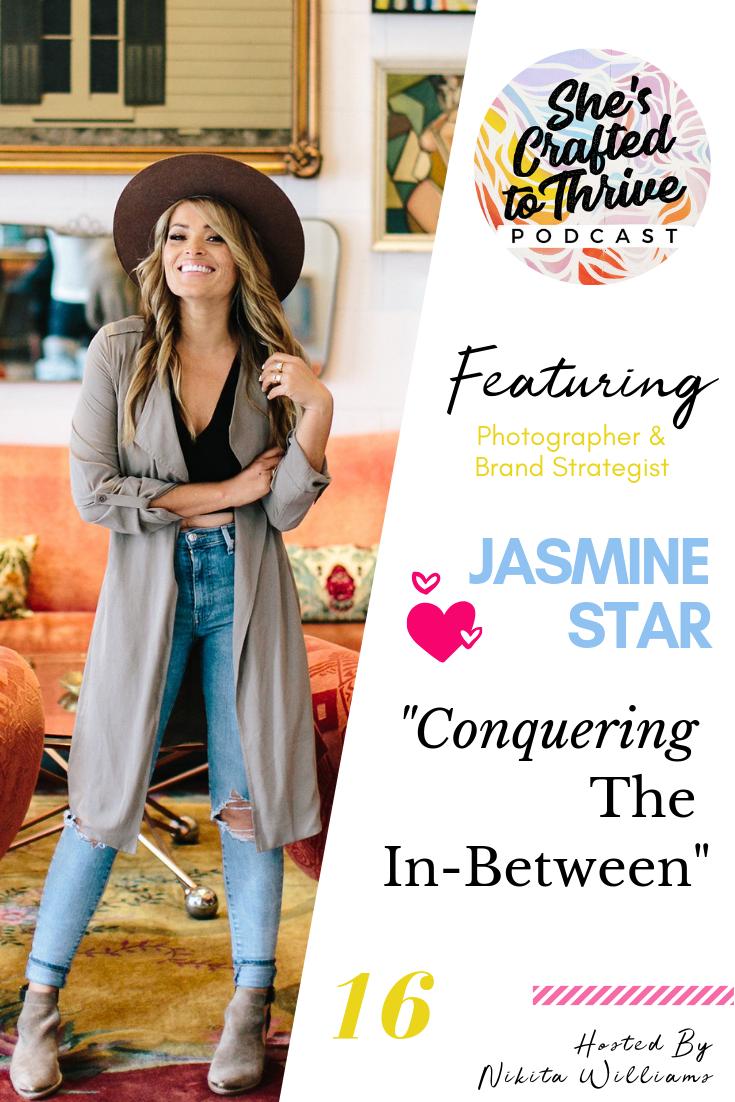 Connect with Jasmine - InstagramFacebookWebsite