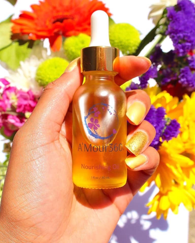 Nourish & restore your skin without the use of harsh chemicals or ingredients.