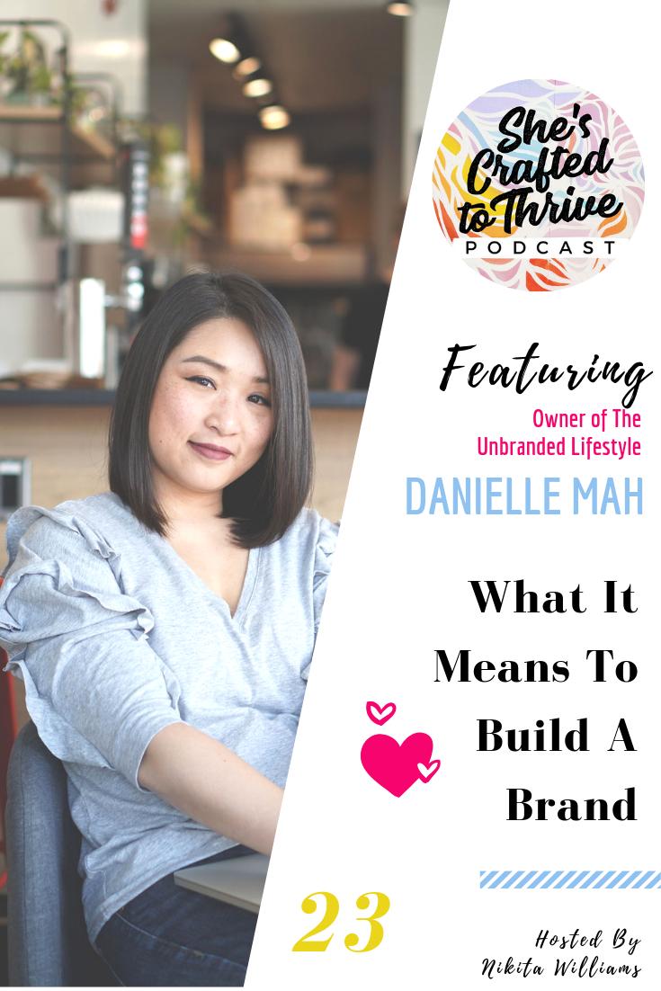 Connect with Danielle - InstagramFacebookWebsite