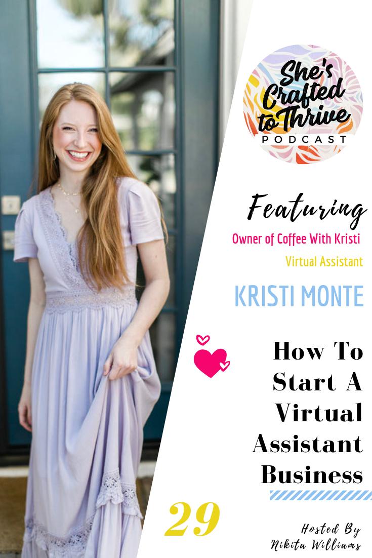 Connect with Kristi - InstagramWebsiteBlog
