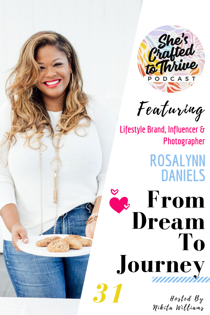 Connect with Rosaylnn - InstagramWebsitePinterestFacebook