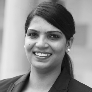 Uru Malik is a management consultant who completed a science degree, a masters degree, and a PhD in Science and Business. It's an interesting and unusual combination of study, and Uru explains how to multitask and negotiate your time to achieve your goals.Click on Uru's picture to hear her interview. Find Uru at https;//au.linkedin.com/in/urumalik