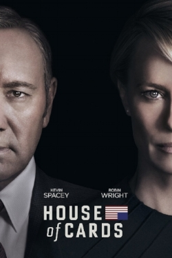 Frank & Claire,  House of Cards
