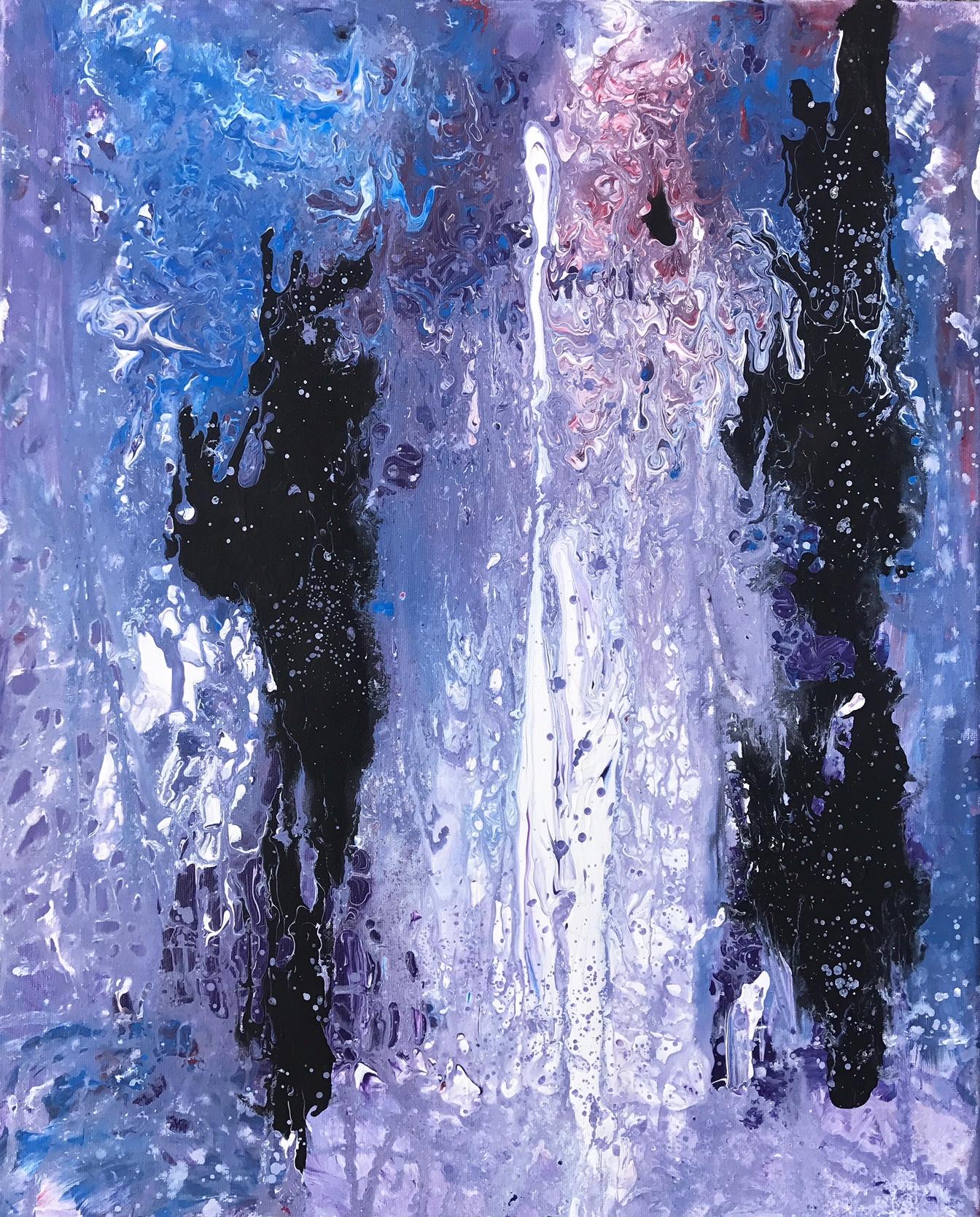 """ Gateless Gate "" by Izzy Rock"