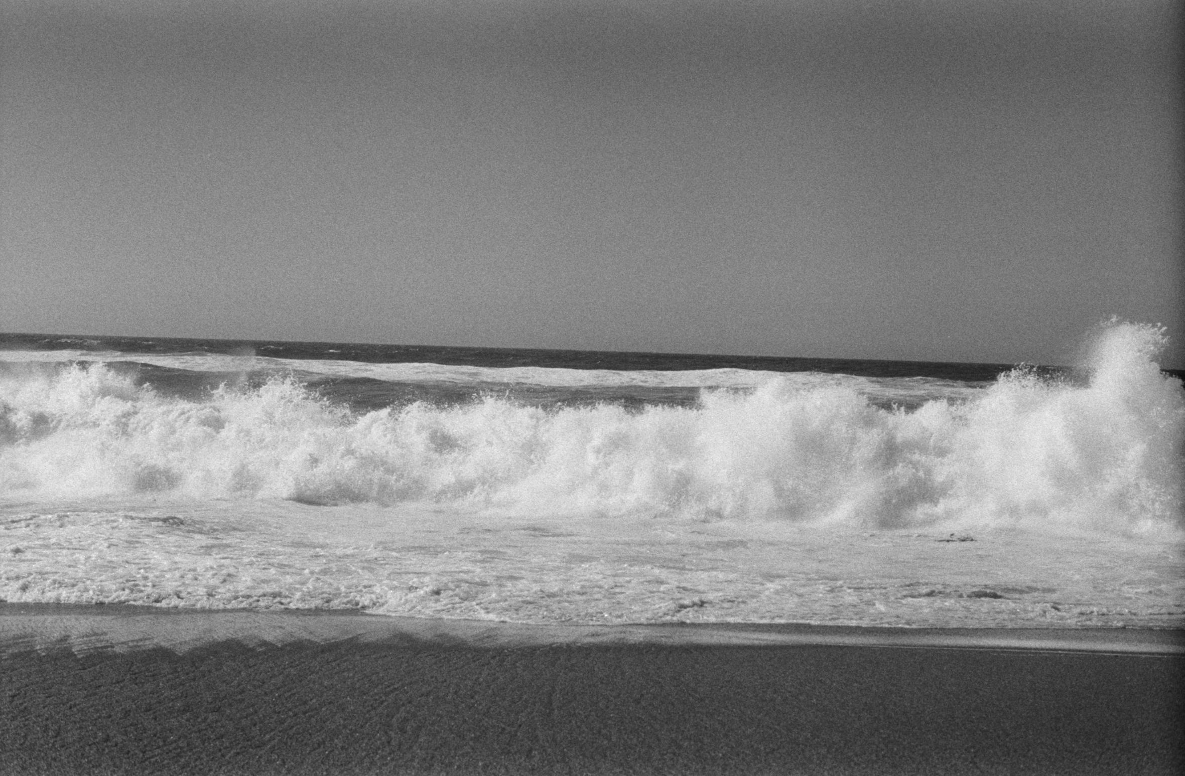North Beach, Pt. Reyes National Seashore