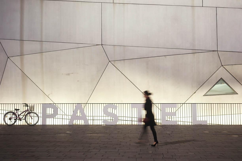 Tel Aviv architecture by Ido Biran