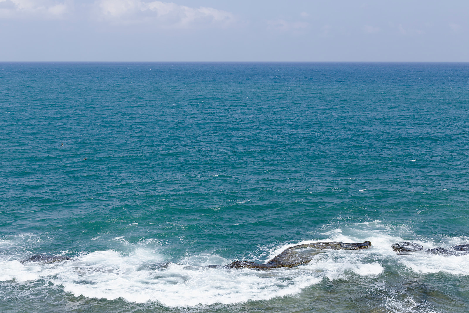 Acre, Akko, Israel, Sea, View, Waves, Holiday, Hotels, Travel, Airbnb, Vacation, Slow Travel
