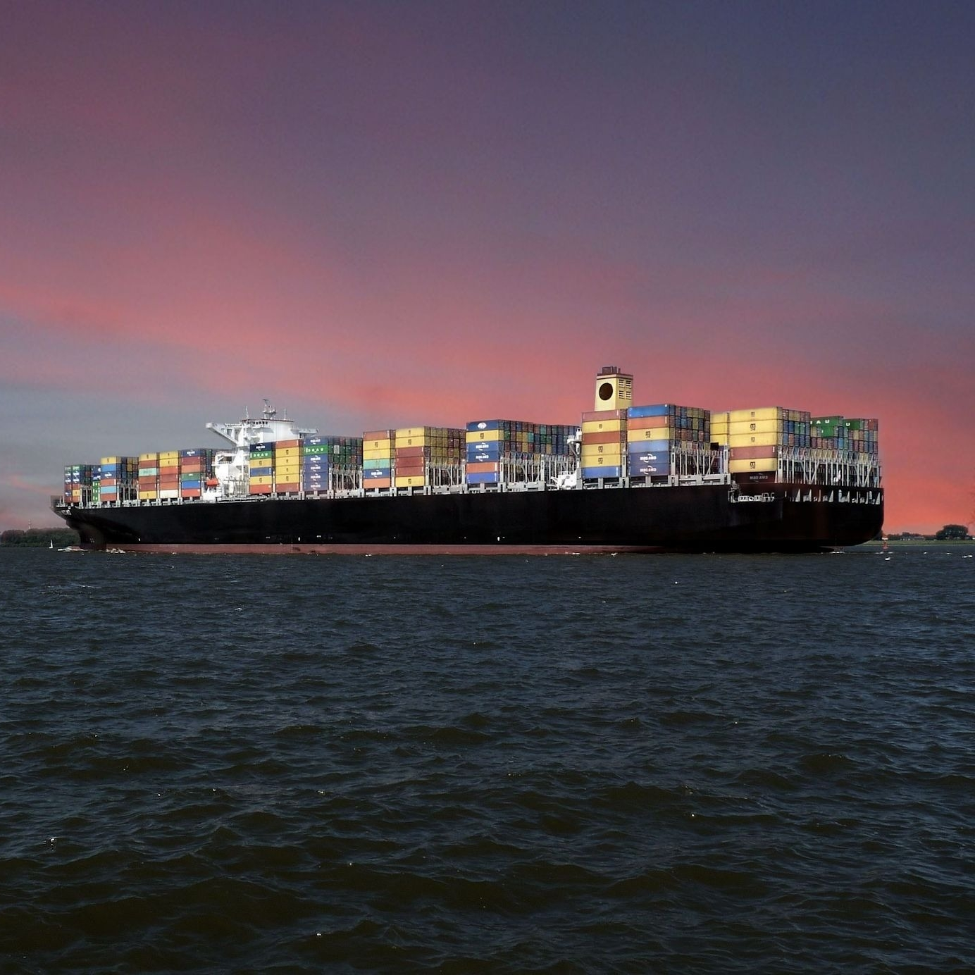 Digital Charts: Commercial Shipping