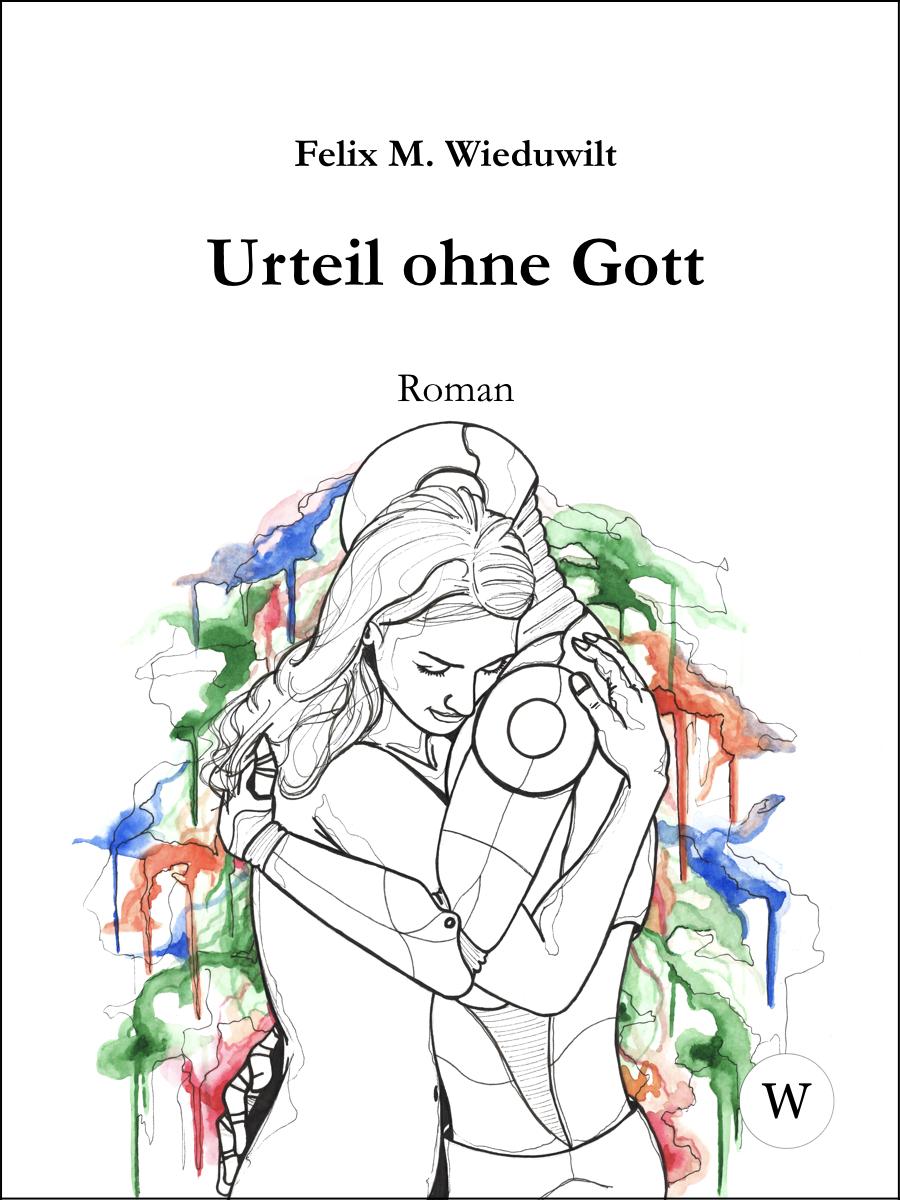 Urteil ohne Gott Buchcover