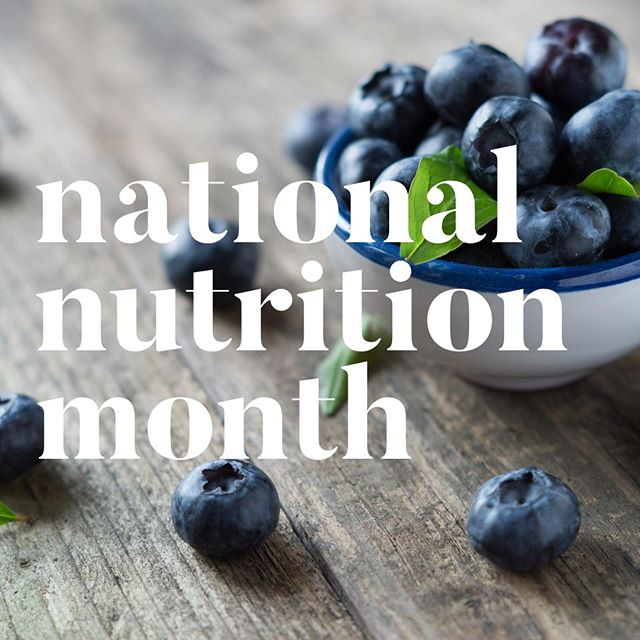 March is National Nutrition Month and we're celebrating by sharing tip and tricks on how to eat a little cleaner every #Twosday Tuesday this month! After all, cleaning up your diet could be the very thing that gets you losing weight and feeling great!⠀ ⠀ Tip #1: Buy the bulk of your produce and meats from your local Farmer's Market. These products usually come to you from farmer's that live in your region, therefore you're getting food that is local and seasonal to the area in which you live. So no, you probably won't be getting blueberries in Dec, or asparagus in July, but instead you'll have produce picked at the height of its season, packed with more nutrients and vitamins than their store-bought counterparts. You will also be meeting the producers behind the food, and many are small business owners with big hearts who understand that great food is crafted and cared for, not mass produced on an assembly line. Meats are also typically fed a healthier diet and better sourced. And the best part is you can directly ask the producer if their animals are given antibiotics, what they're fed and how much room they have to roam. ⠀ ⠀ Tip#2: Snack smarter. Snacking can be very sneaky if we're not paying close attention. It's easy not to notice how all the little bites actually add up and attach themselves to our waistlines! One way to clean it up is to go the homemade route. Homemade trail mix is my favorite because I get to pick what I want to add to it by perusing the bulk section at Whole Foods. My favs are walnuts (rich in antioxidants and a healthy source of Omega-3's), cashews (good source of protein and good for the teeth and gums - awesome!) and only a few of the dried cranberry bits that tend to overwhelm in any other store bought variety. Frozen bananas are also a GREAT treat for you and the kids, and can easily be turned into 'nice' cream - meaning you simply toss them into your food processor and blend until smooth. Kids love it!⠀ ⠀ For more tips, head on over to my blog! https://buff.ly/2HlB7vQ