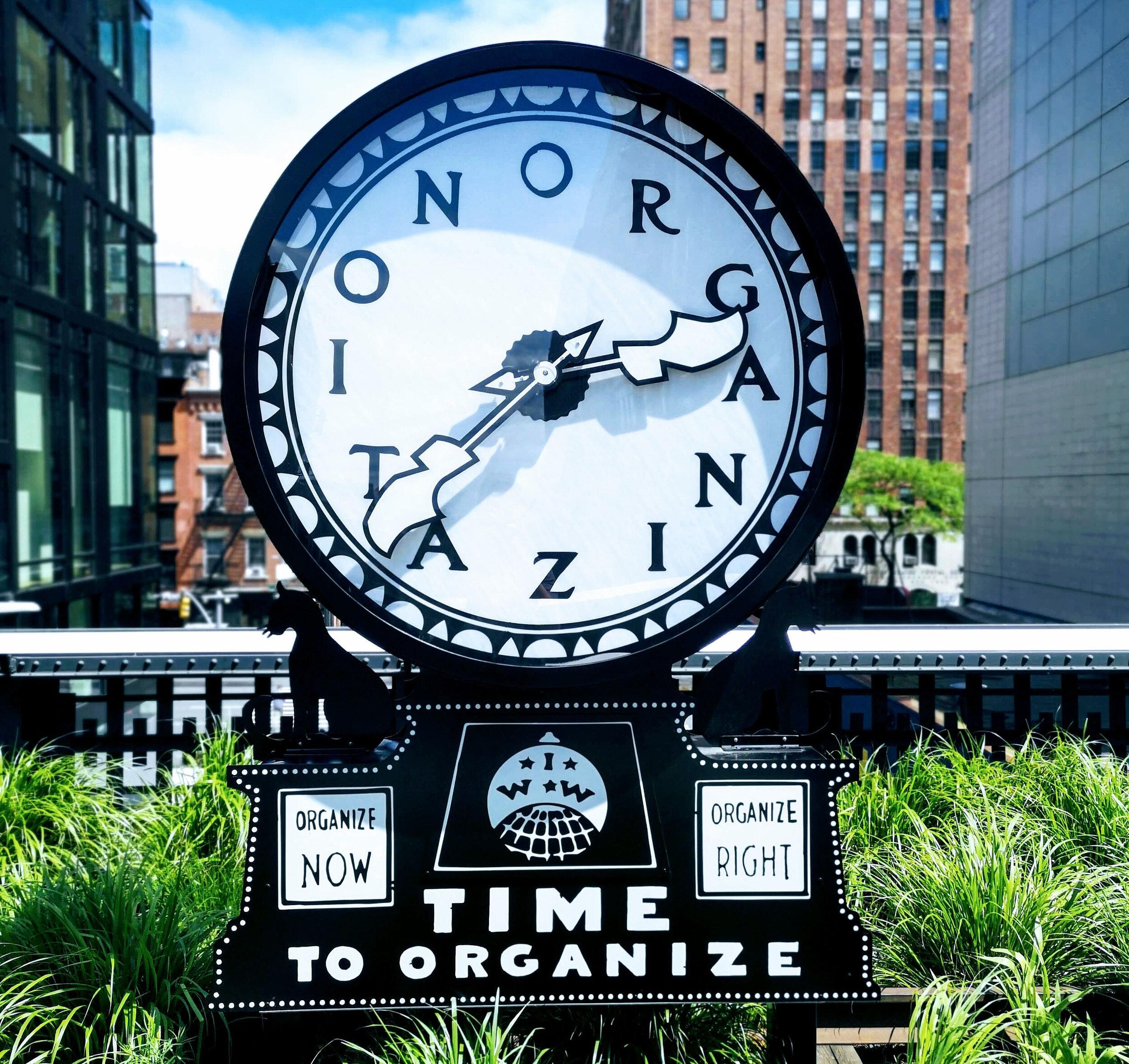 organize-time