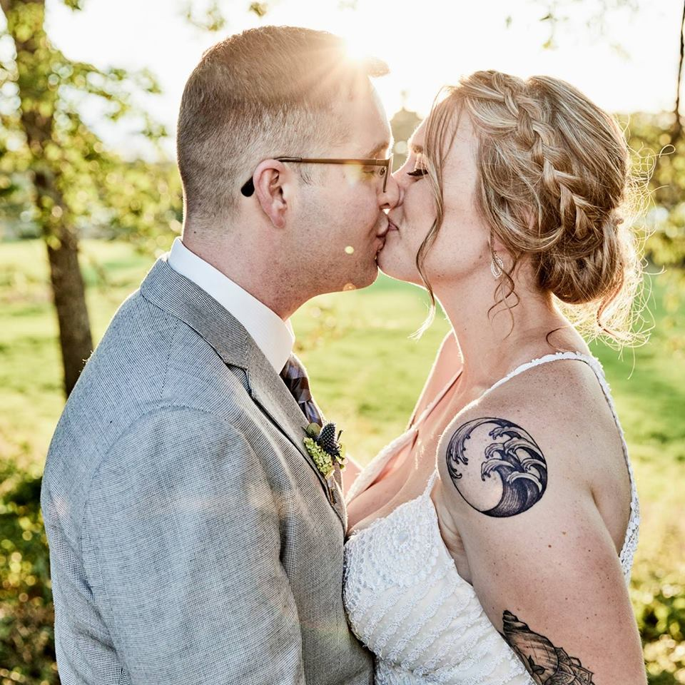 Photo Credit: Maine Coast Wedding Photography