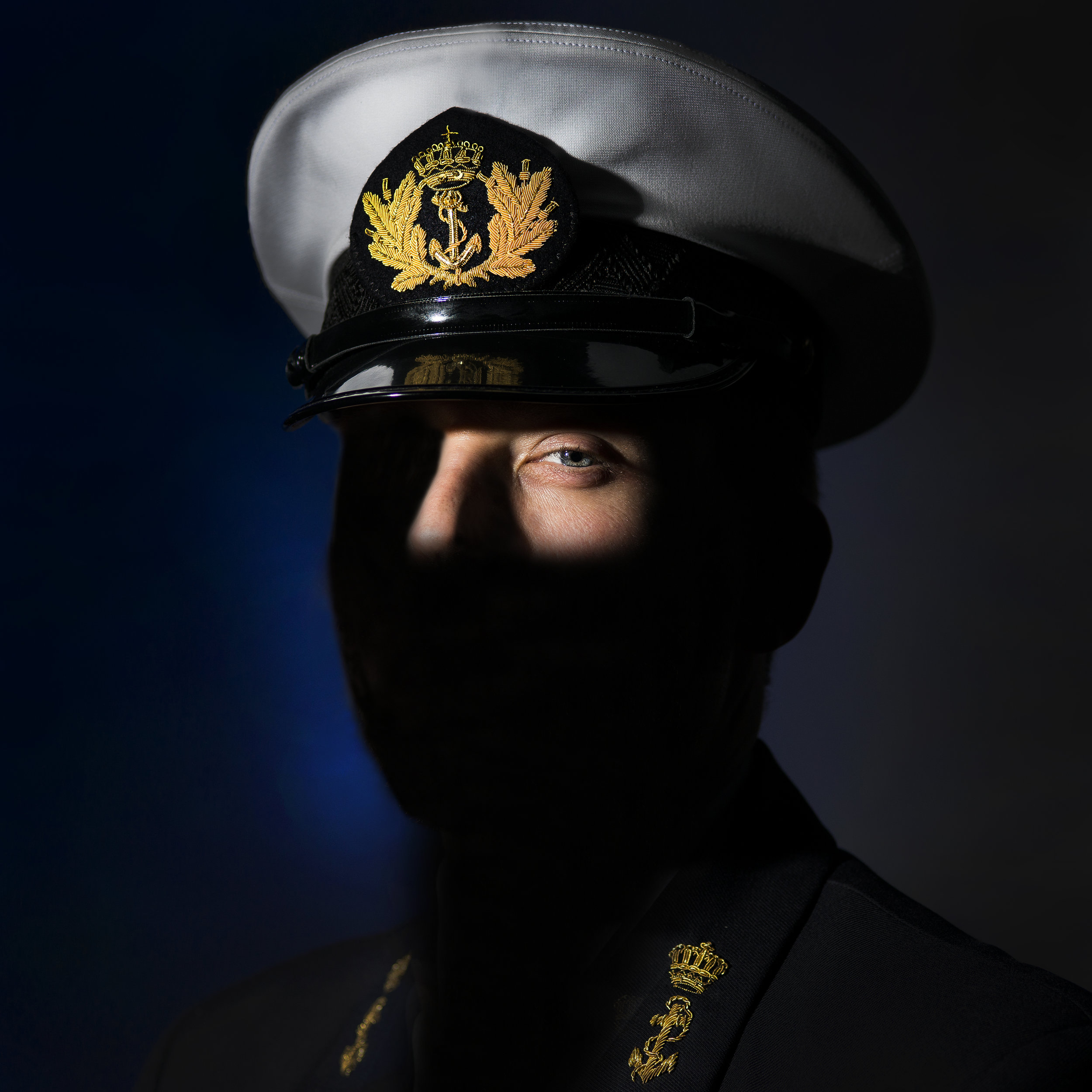 High Dutch Military Strategic Advisor