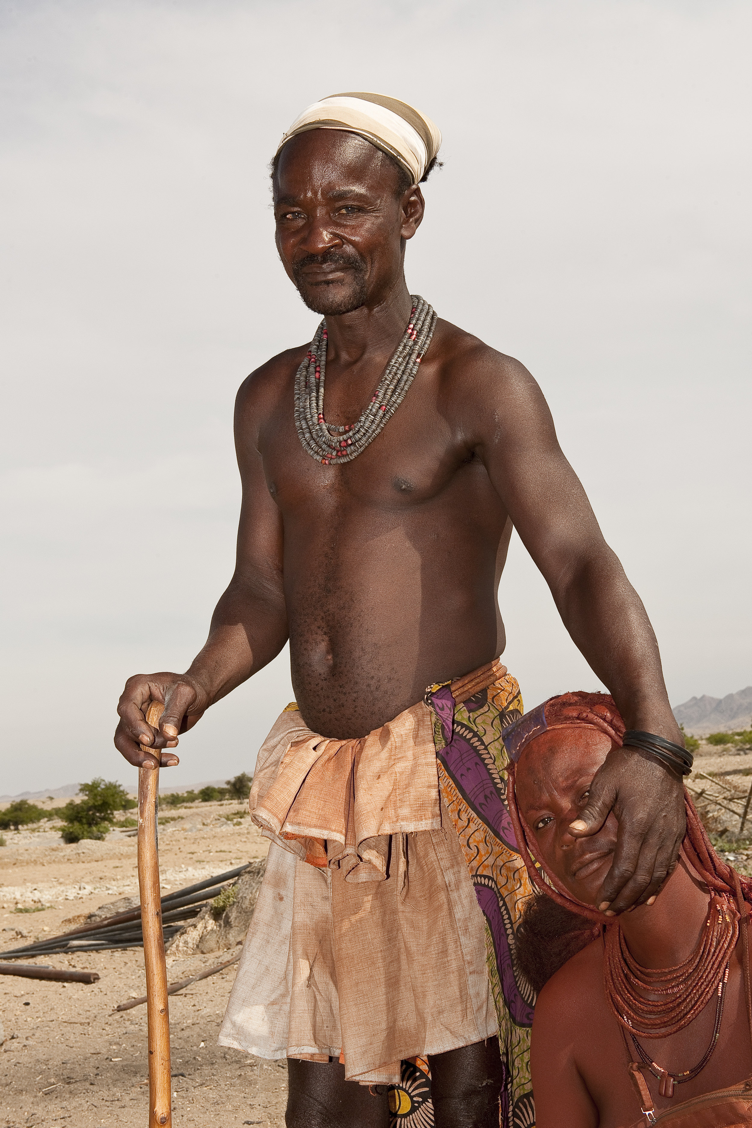 Namibia for LXRY-magazine