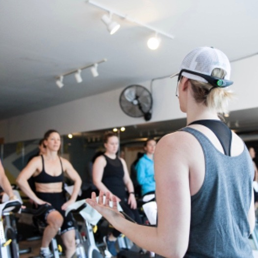 Hey new friends 👋! We want to sweat with you!⠀ ⠀ Are you new to indoor cycling, strength training, or just getting back into a routine? OR have you ever been to a class and felt like you couldn't keep up? ⠀ ⠀ WE'VE GOT YOU!!⠀ ⠀ Our instructors are here for YOU, wherever you are in your fitness journey. We are committed to making sure your time is best spent.⠀ ⠀ From setting up your bike to ensuring your form is on point, our community is a safe place to learn and grow. ⠀ ⠀ New client special is on - check our link in bio to sign up!