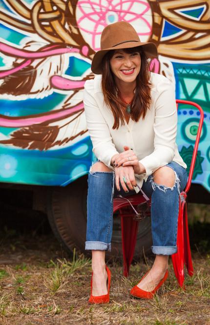 Cheryl Hodges - Founder / CEOWebsite Designer / Social Media Strategist / Content Creator / Digital Marketing Consult