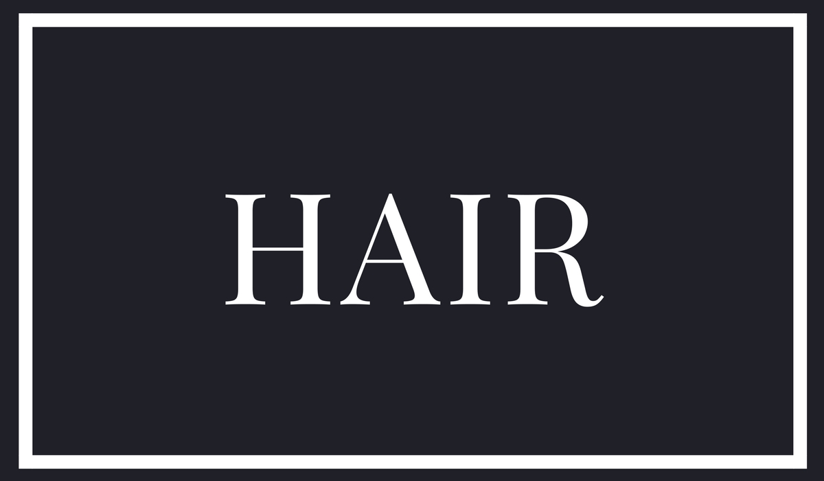 hair services aspire salon