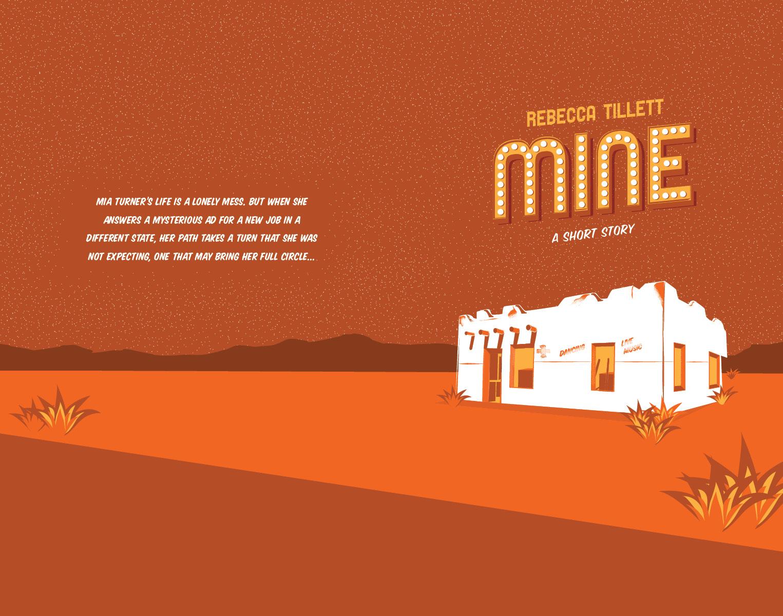 Mine, a short story by Rebecca Tillett