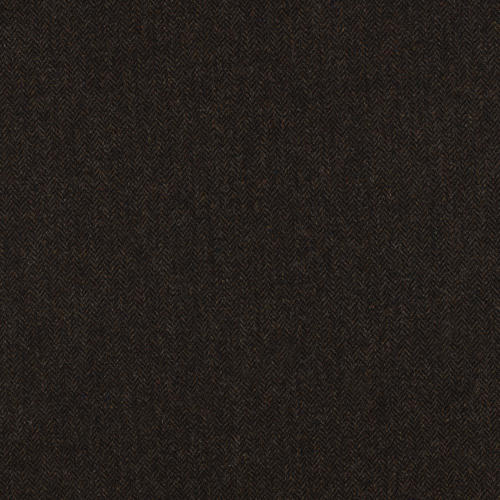 Herringbone - Dark-brown | U2013-12
