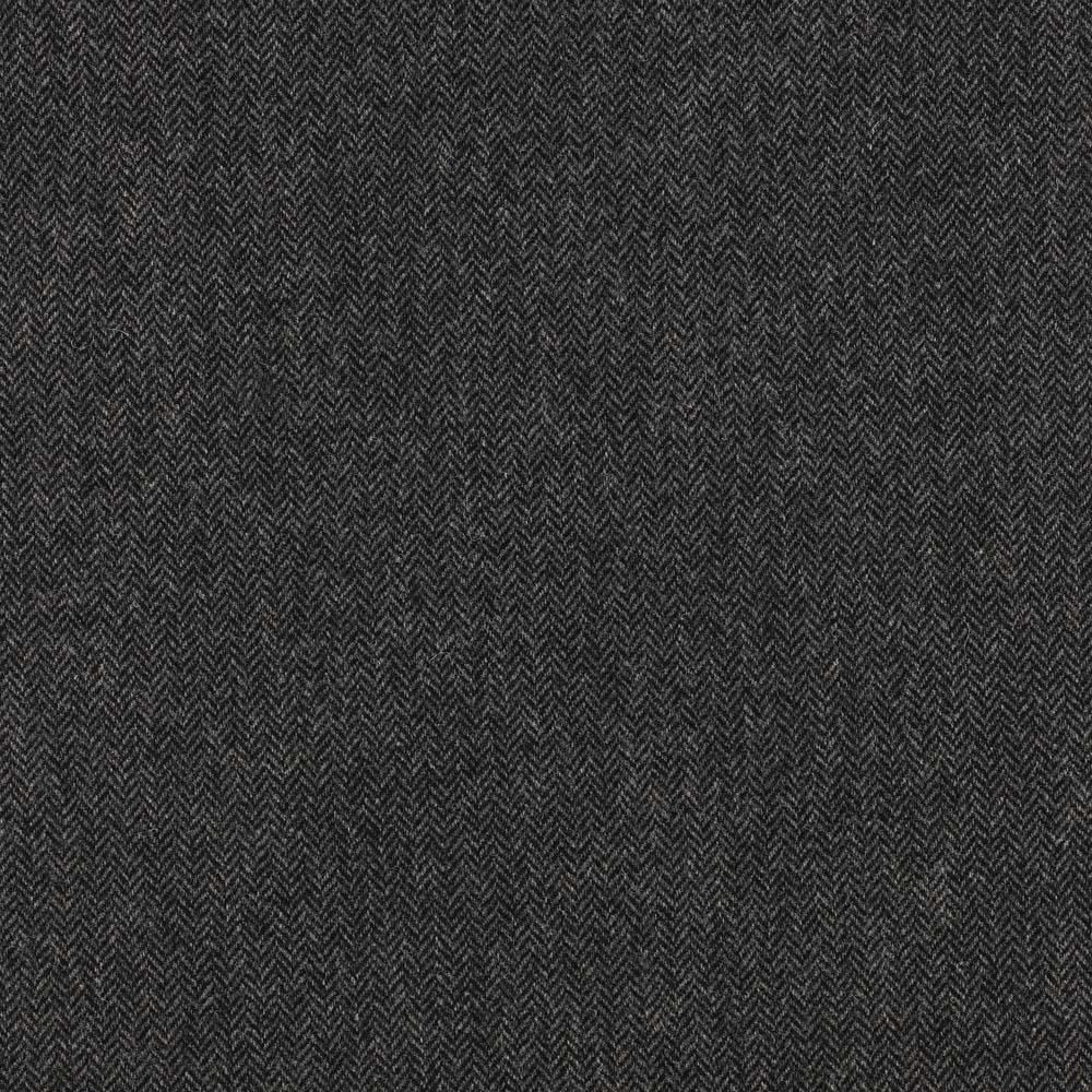Herringbone - Black Natural | U2013-02