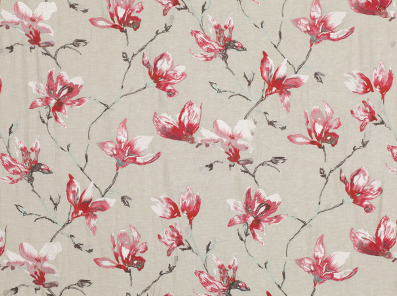 Saphira Embroidery Rocoto 7748/01