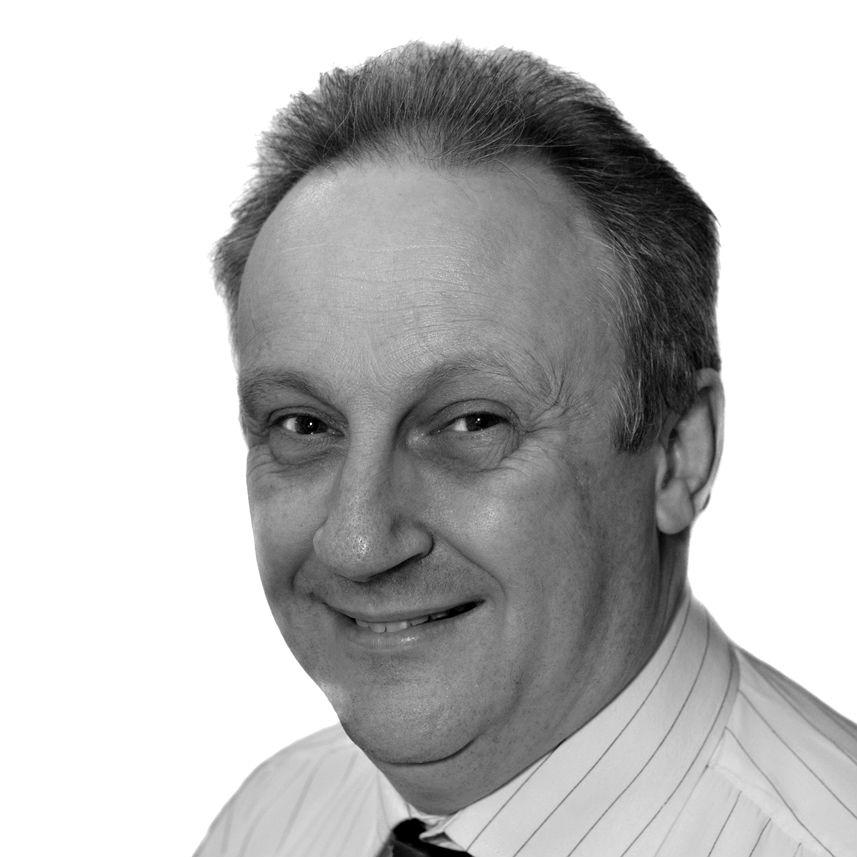 Dr. Julian Spinks, Chair, RLS-UK