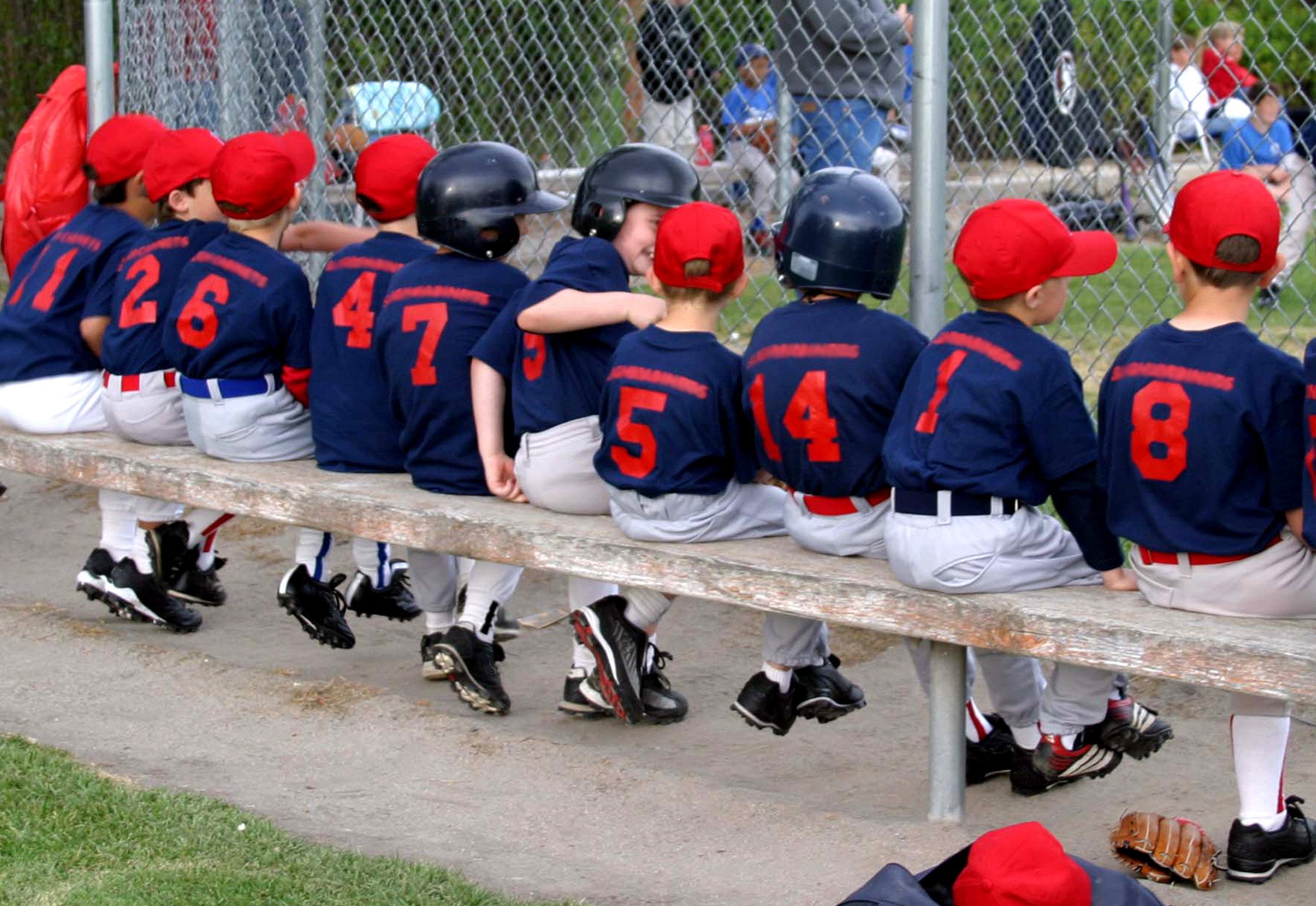 Sports Leagues & School Spirit