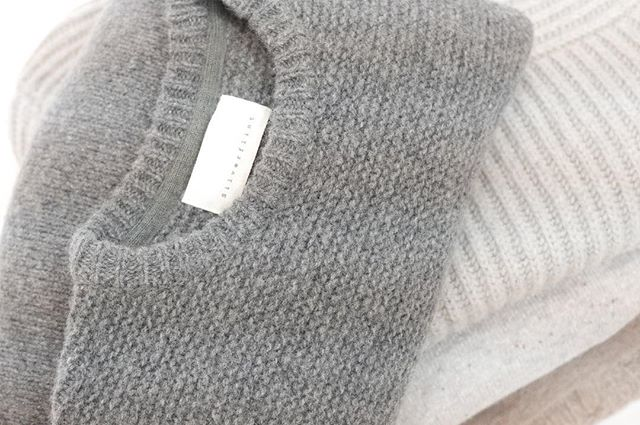 Textures in soft hues . . . . #silverflint #menstyle #menswear #manchester #knitwear #mensfashion #mensoutfit #textures