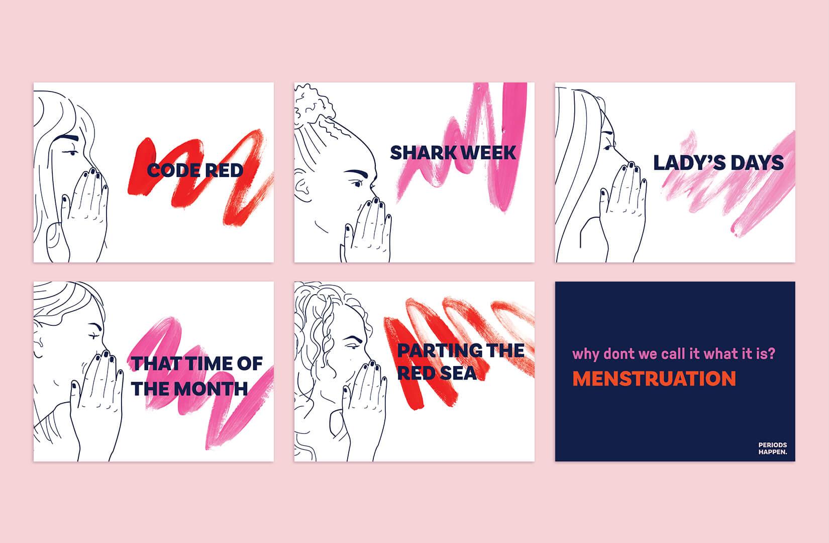 Poster Series Designs