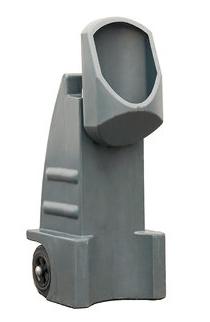Klein urinoir