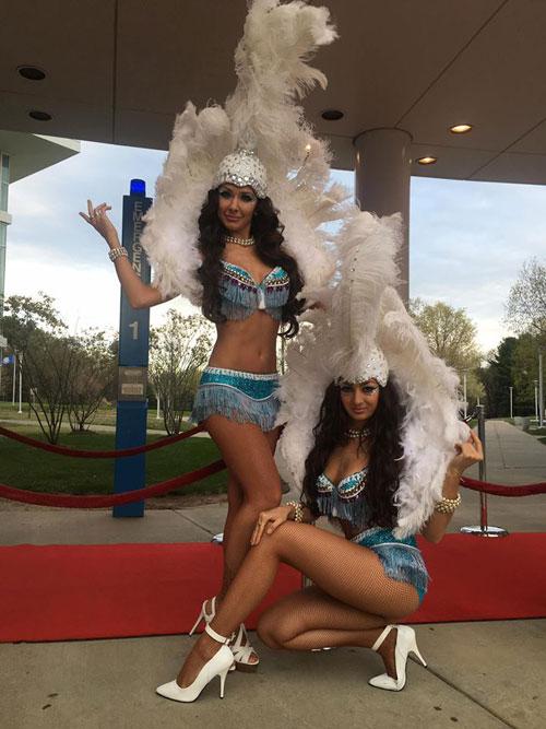 show girl greeters .jpg