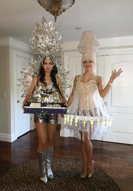 cigarette girl and champagne chandelier.jpg