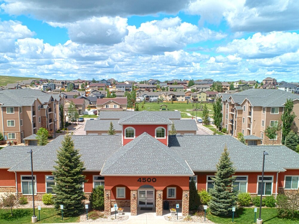 """South Fork - 3500 Running W Dr, Gillette, WY 82718 