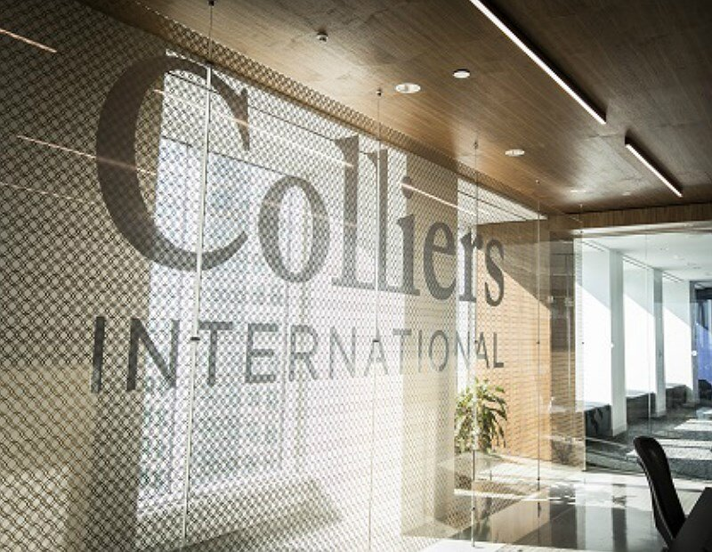 - Colliers International is a leader in global real estate services, defined by a spirit of enterprise. With more than 17,000 skilled professionals operating in 68 countries, Colliers integrates our resources worldwide to accelerate the success of our partners. Whether a local firm or a global organization, we provide creative solutions for all of your real estate needs. We offer a comprehensive portfolio of real estate services to occupiers, owners and investors across all sectors worldwide.