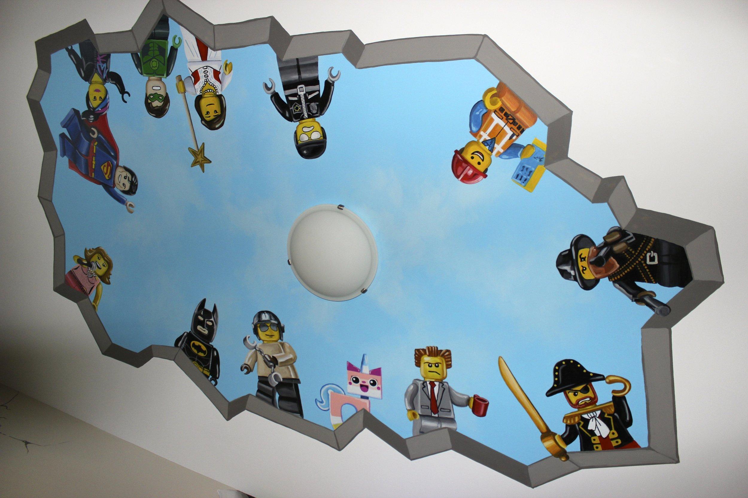 Hero Ceiling