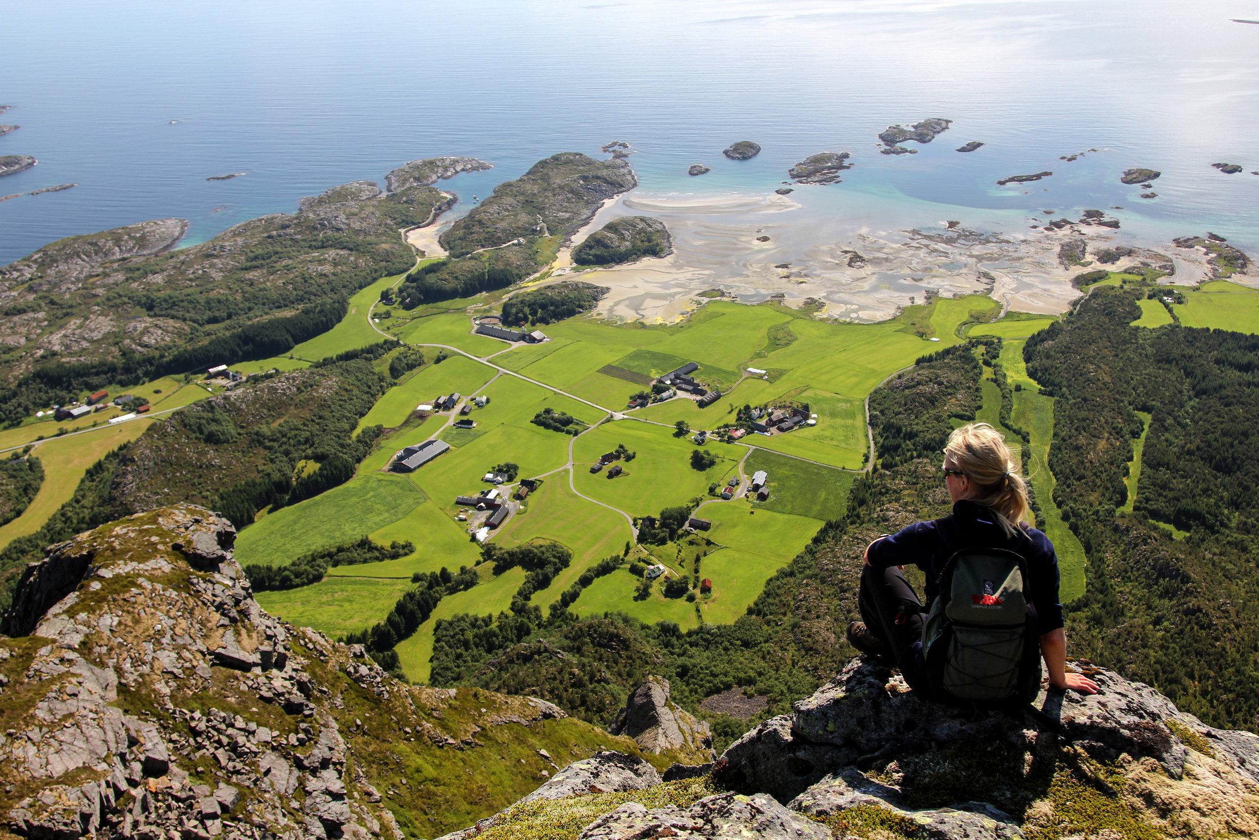 Foto: Øyvind Flatmo