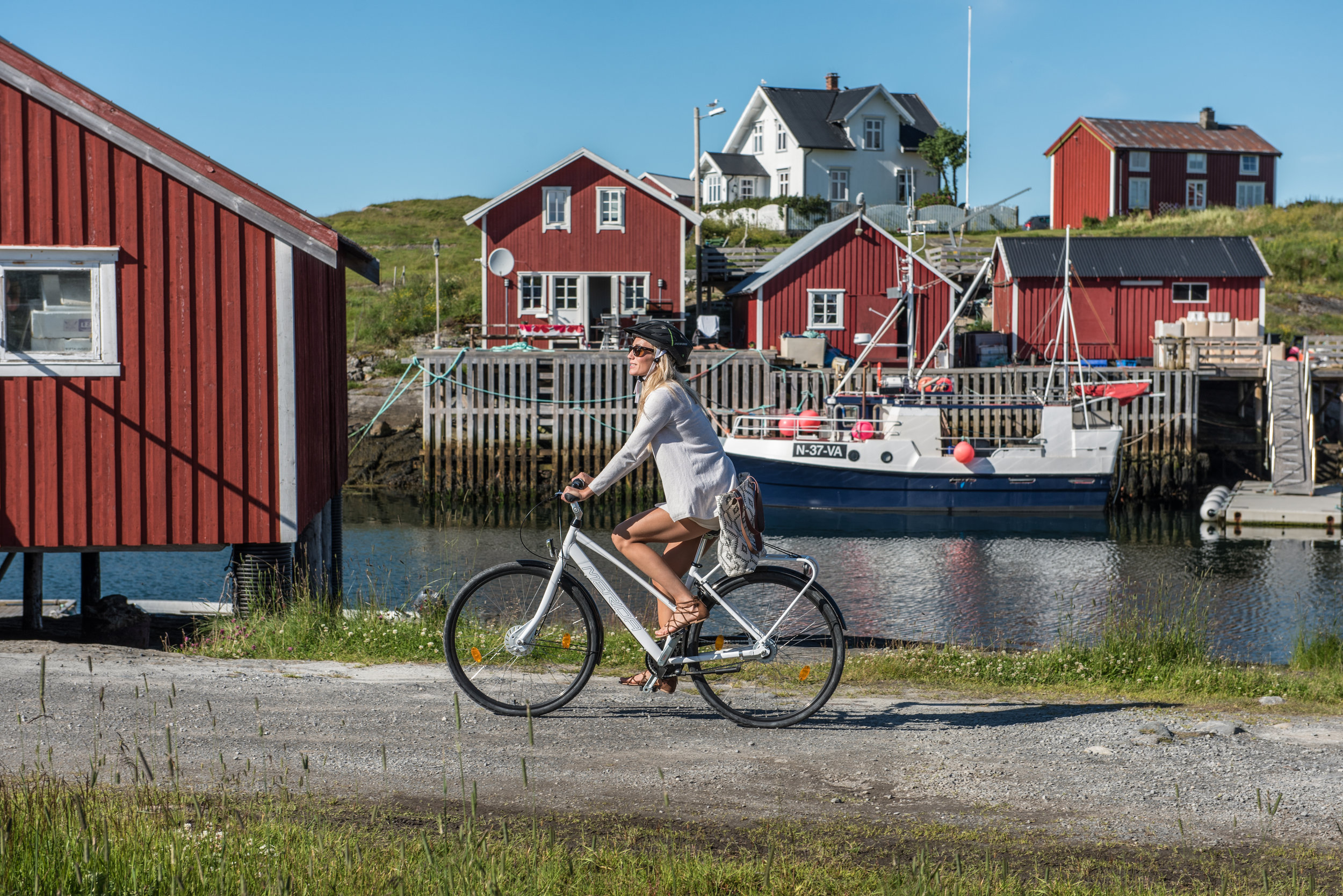 Foto: Terje Rakke/Nordic Life