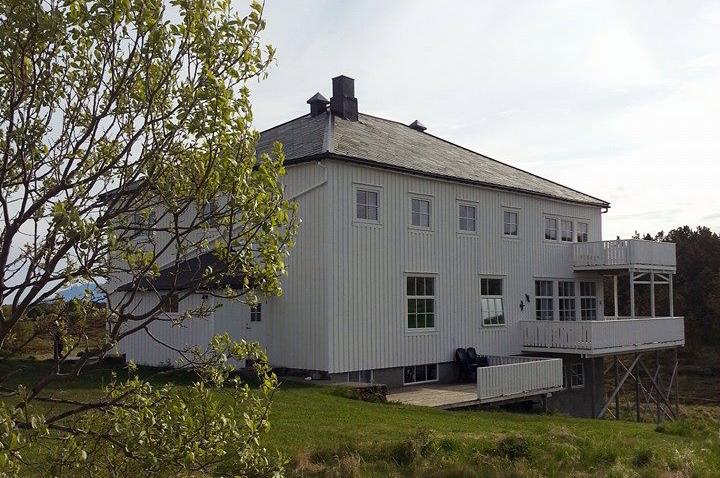 Skogsholmen Gjestehus - Skogsholmen