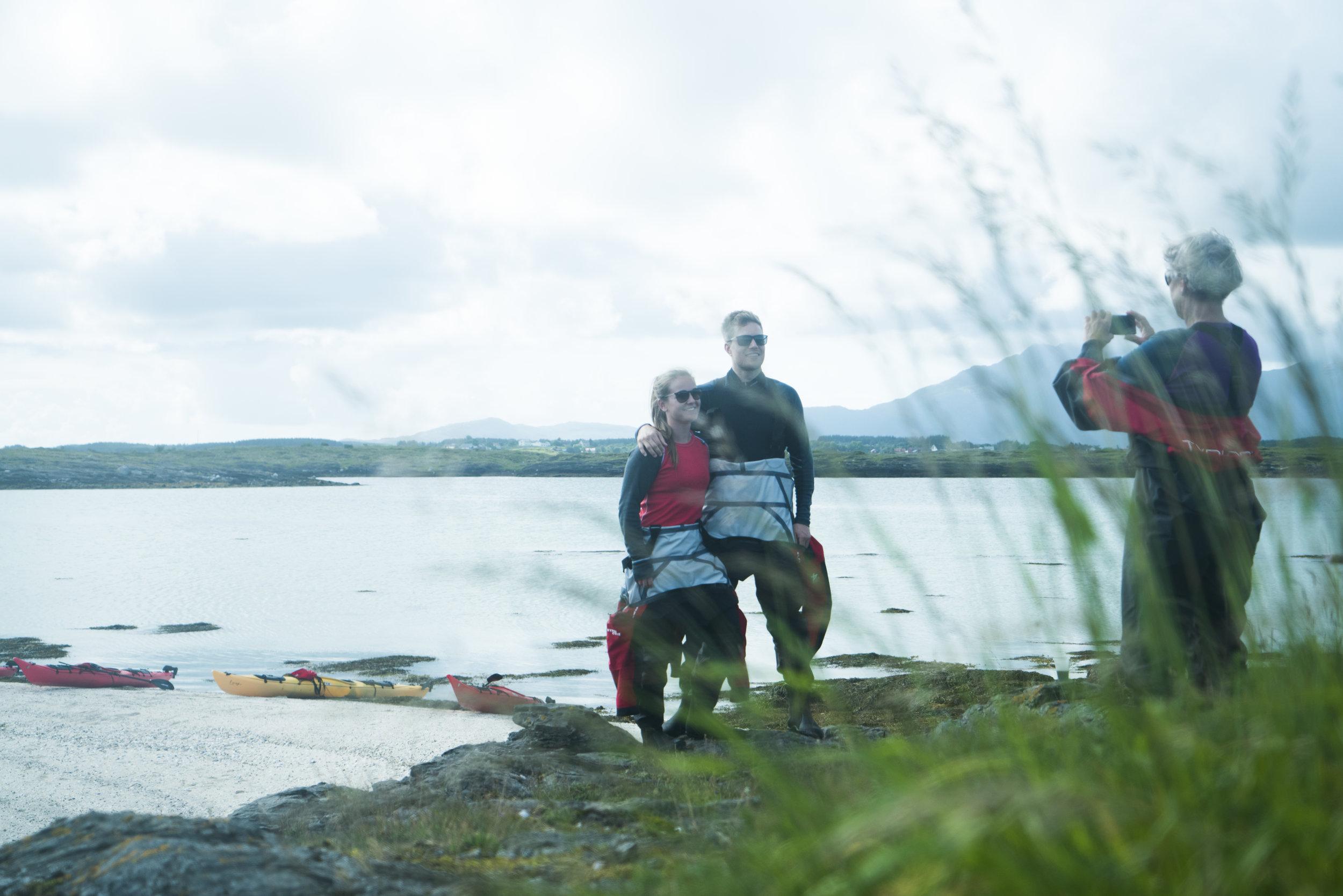 Foto: Anton Ligaarden/Visit Norway