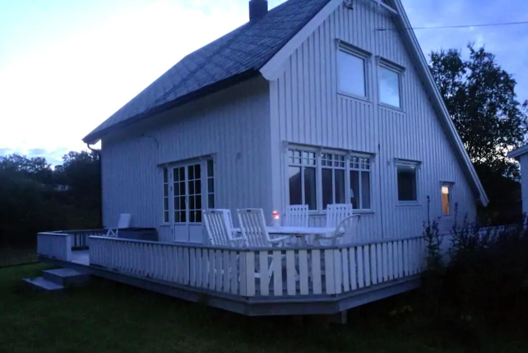 Fritidshus - Igerøy