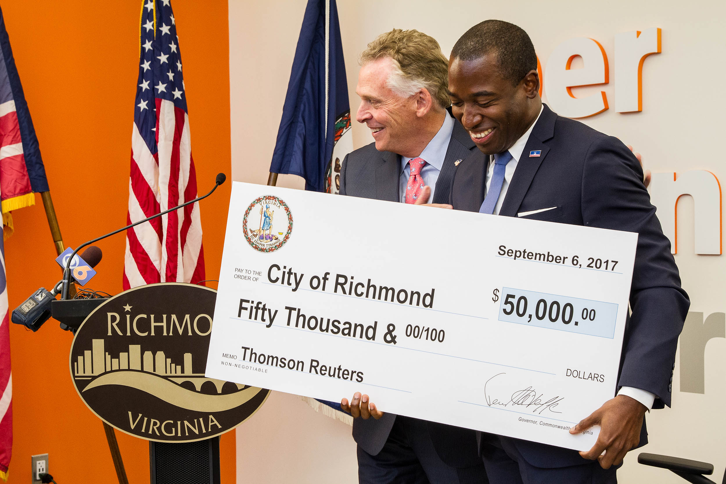 Terry-McAuliffe-and-Levar-Stoney-Thomson-Reuters-RVA-By-Hunter-Henkel-Photography.jpg