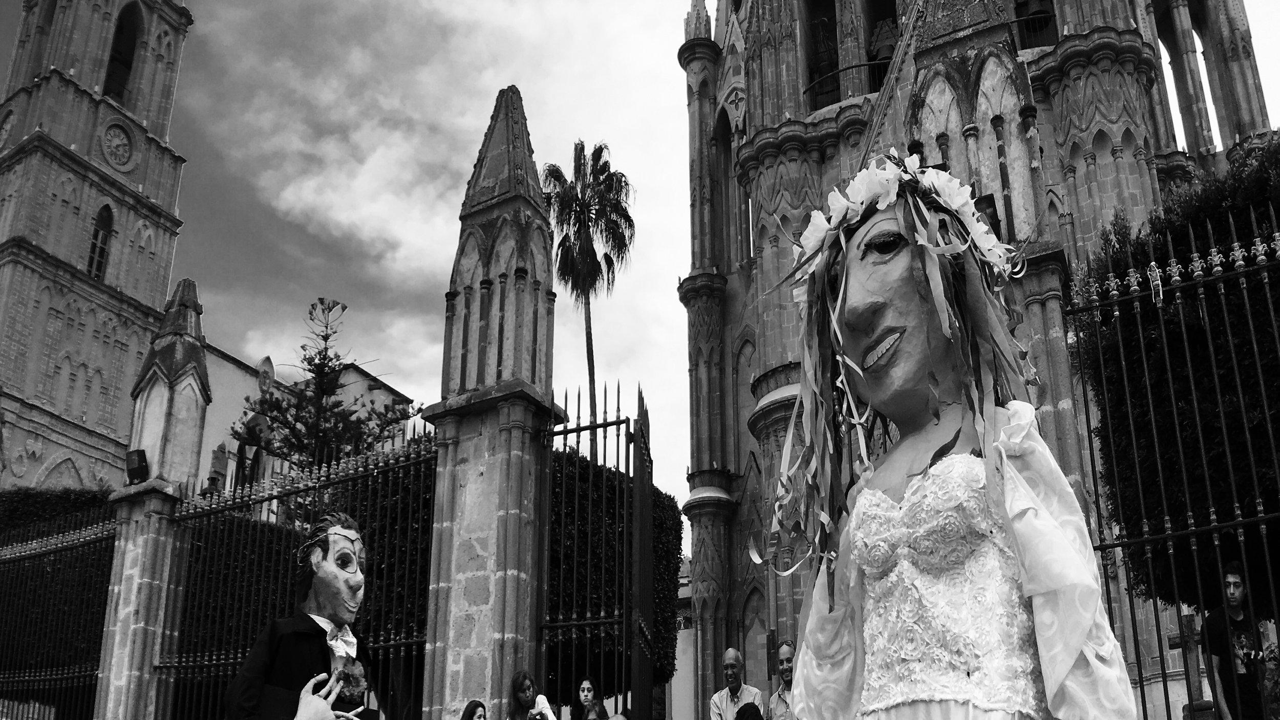 San Miguel de Allende, 2016