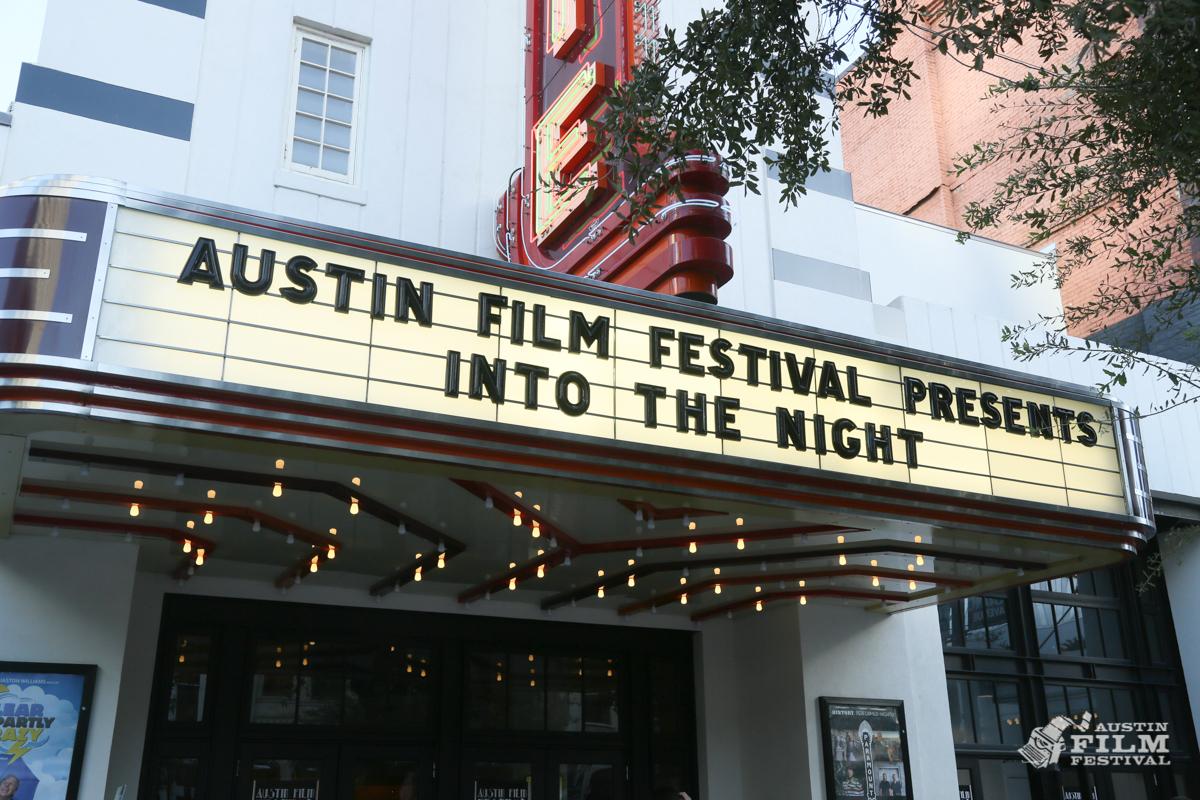Austin Film Festival 2017