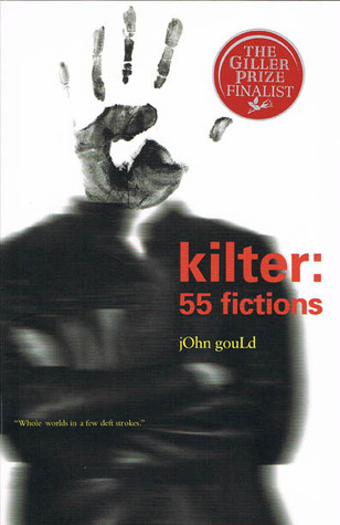 Book cover for Kilter