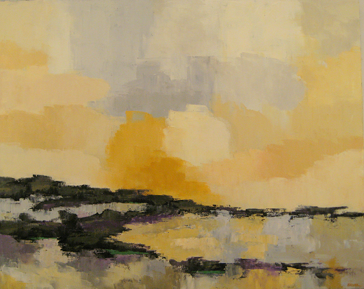 Copy of Landscape #114<br>24x30
